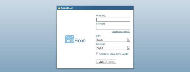 RDS India Support :: How To Create Emails